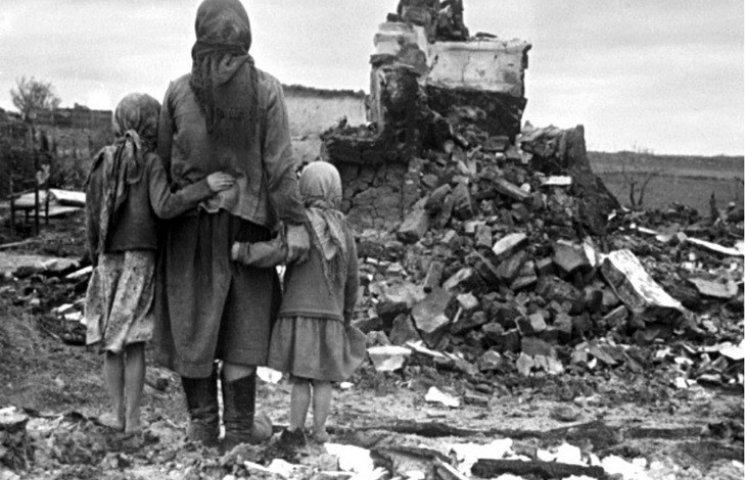 Сестра милосердя у прицілах війни