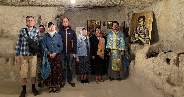 Слідами православ'я  на турецькій землі