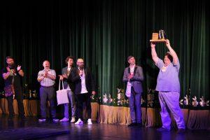 Гоголівці і «Молоко»:  овації під закриття сезону
