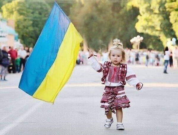Замайорить найбільший Державний прапор  в області