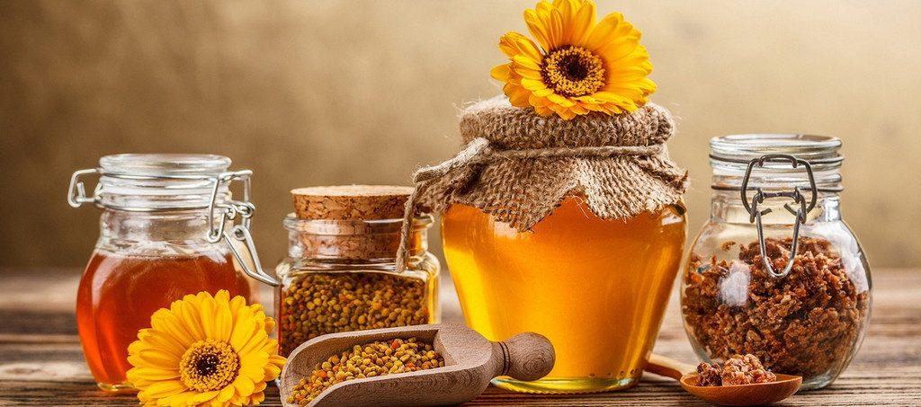 Краще меду – тільки мед, але з кожним роком його стає все менше