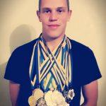 Андрій ГРЕЧАНИЙ: «Бігом займаюся більше двадцяти років»
