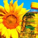 Вибираємо якісну і корисну  соняшникову олію