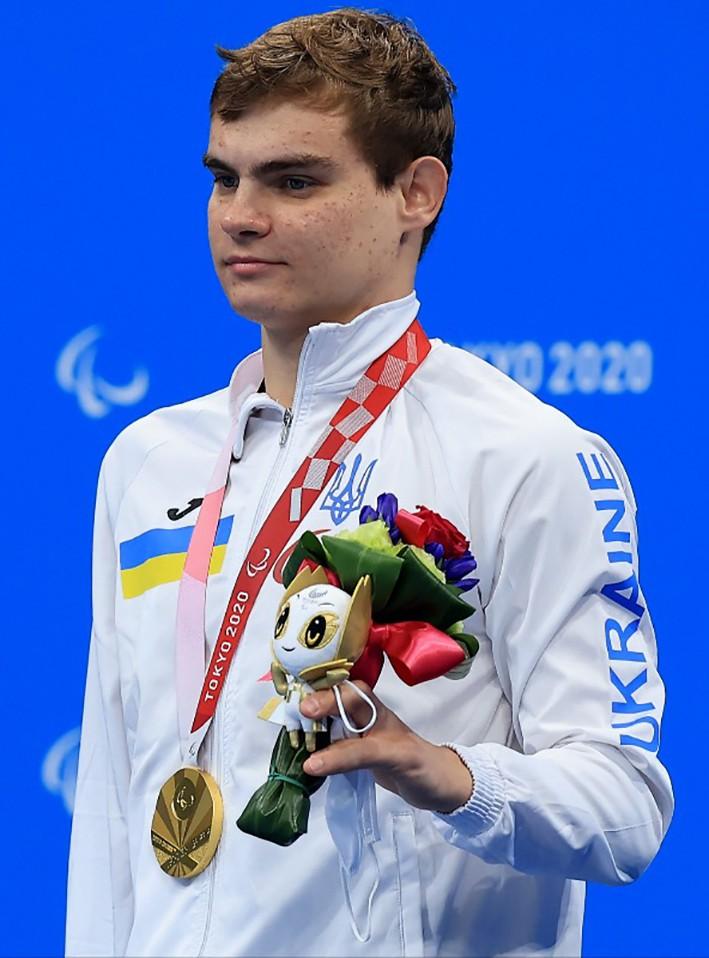 Наш земляк Євгеній Богодайко – семиразовий чемпіон!