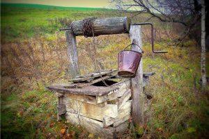 Життєдайний ковток  чистої води