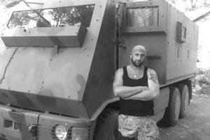 Сергій ЛУЦЕНКО:  «Упевнений, що війна  закінчиться нашою  перемогою»