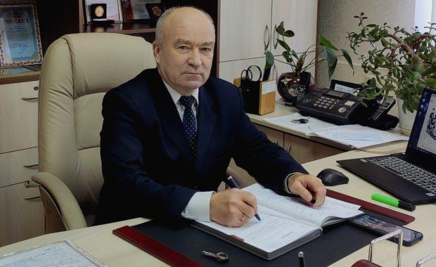 Микола НЕСЕН: «Наші головні замовники кадрів – машинобудівні підприємства»