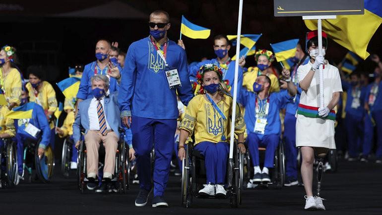 Українські спортсмени тріумфально виступили у Токіо