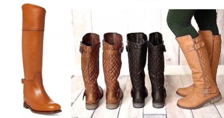 Вибираємо зимове взуття